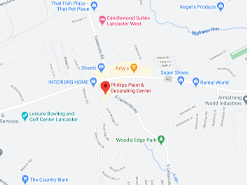 Google Map - Location Finder