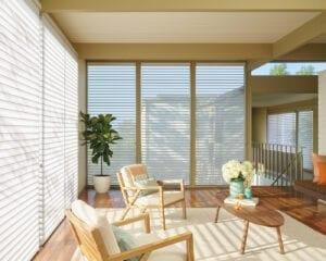 Nantucket® Window Shadings