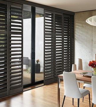 patio door ideas lead